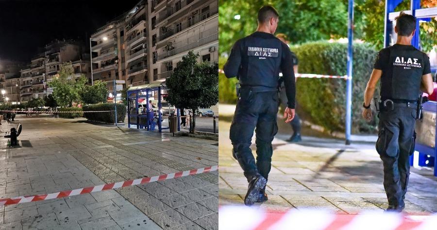 Πυροβολισμοί στο Πασαλιμάνι