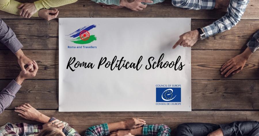 Roma Political School