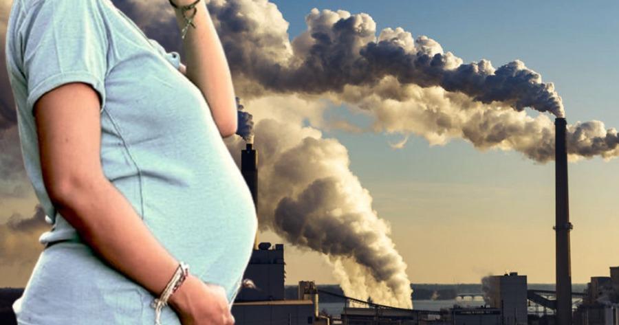 Ρύπανση του αέρα: Συνδέεται με σχεδόν έξι εκατομμύρια πρόωρους τοκετούς  ετησίως - Enimerotiko.gr
