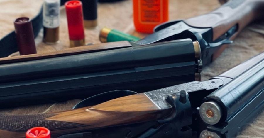 Σέρρες: Ανήλικη αυτοπυροβολήθηκε με το κυνηγετικό όπλο του πατέρα της