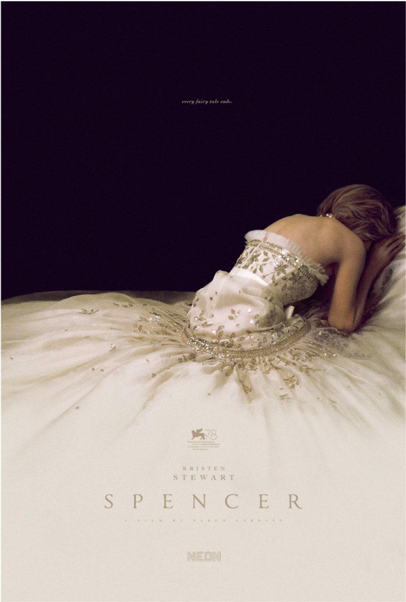 Spencer ταινία