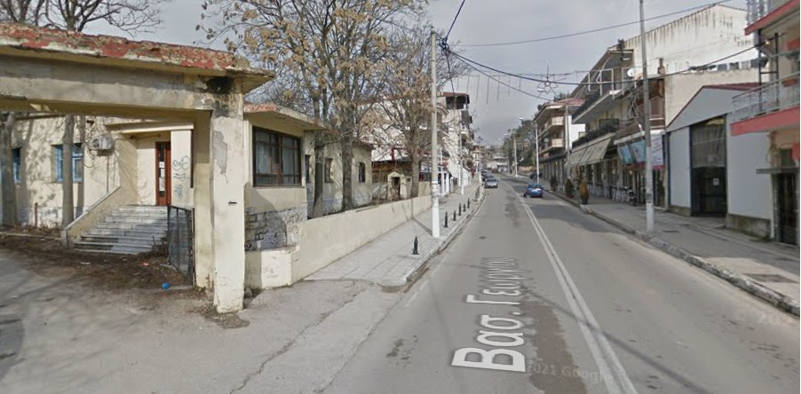 """Συγκίνηση στο Διδυμότειχο για μετονομασαία οδού σε """"Ελένης Τοπαλούδη"""""""