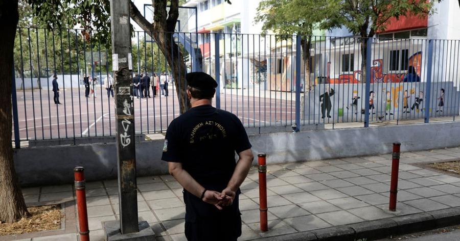 Θεσσαλονίκη: Ένταση σε δημοτικό σχολείο με πατέρα αρνητή των self test