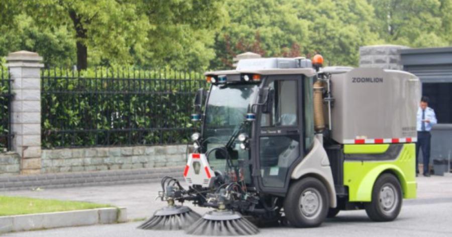 Θεσσαλονίκη: Με 25 νέα οχήματα ενισχύθηκε ο στόλος καθαριότητας του δήμου