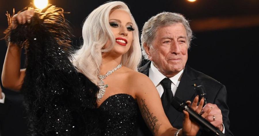 Τόνι Μπένετ: Συναντά την Lady Gaga για άλλη μια φορά!