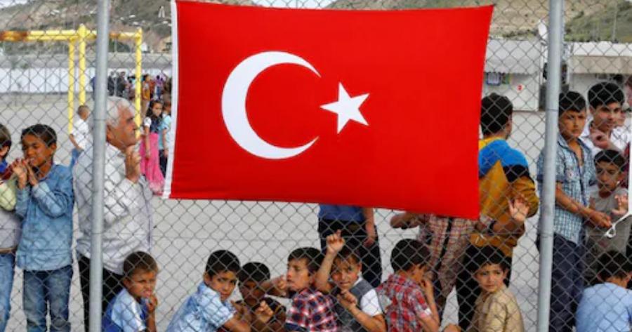 Τουρκία: Άλλοτε καλοδεχούμενοι, οι μετανάστες πλέον ζουν μέσα στον φόβο