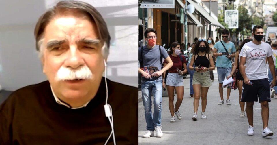 Αλκιβιάδης Βατόπουλος