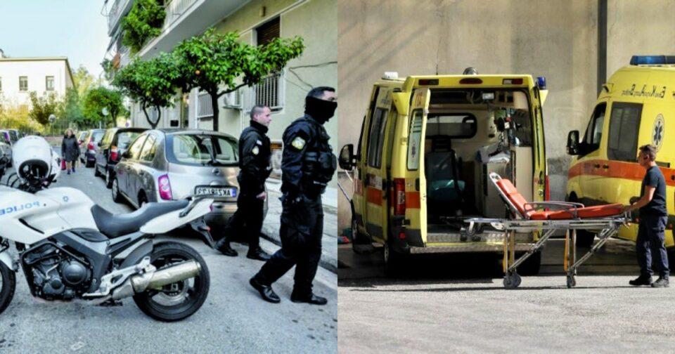 Αυτοκτόνησε κρατούμενος στο Αστυνομικό Τμήμα Αγίου Παντελεήμονα