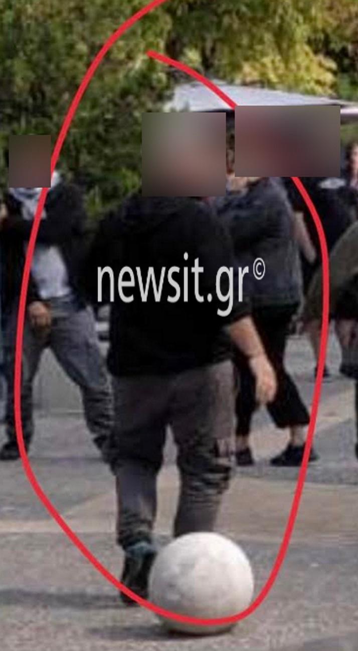 Άγρια επίθεση στη Θεσσαλονίκη από ακροδεξιούς