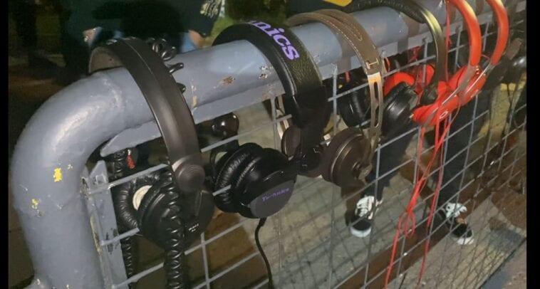 Οι DJs της Θεσσαλονίκης διαμαρτύρονται για το lockdown