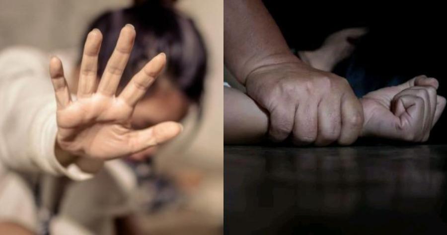 36χρονη κατήγγειλε τον σύντροφό της