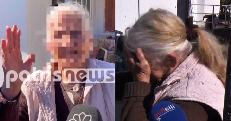 87χρονη πυροβόλησε ληστή με αεροβόλο