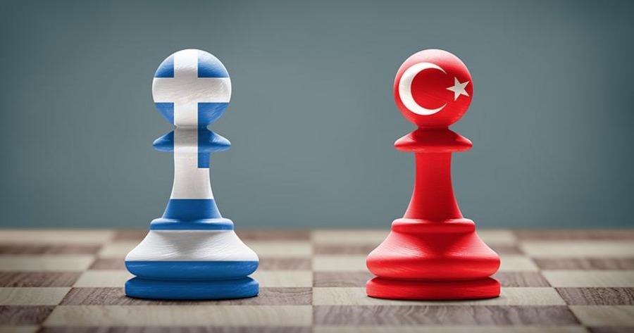 Άγκυρα: Σήμερα ο 63ος γύρος των διερευνητικών Ελλάδας – Τουρκίας