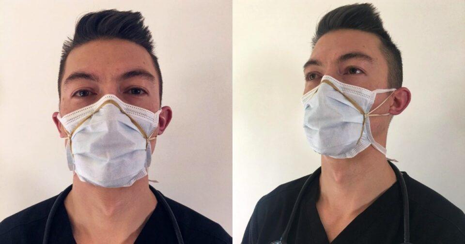 Καλύτερη προστασία από τη μάσκα