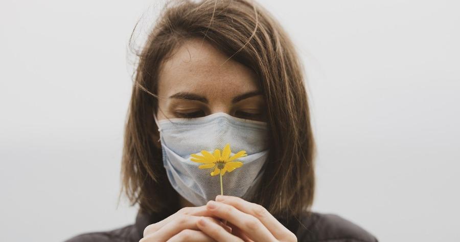 Απώλεια όσφρησης και γεύσης-Covid-19