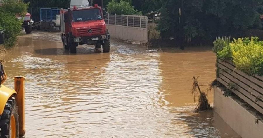 Δήμος Αγιάς: Ζητά να κηρυχθεί σε κατάσταση έκτακτης ανάγκης