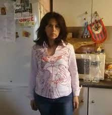 Δολοφονία Βάιας Γκανιά πρώτη γυναικοκτονία
