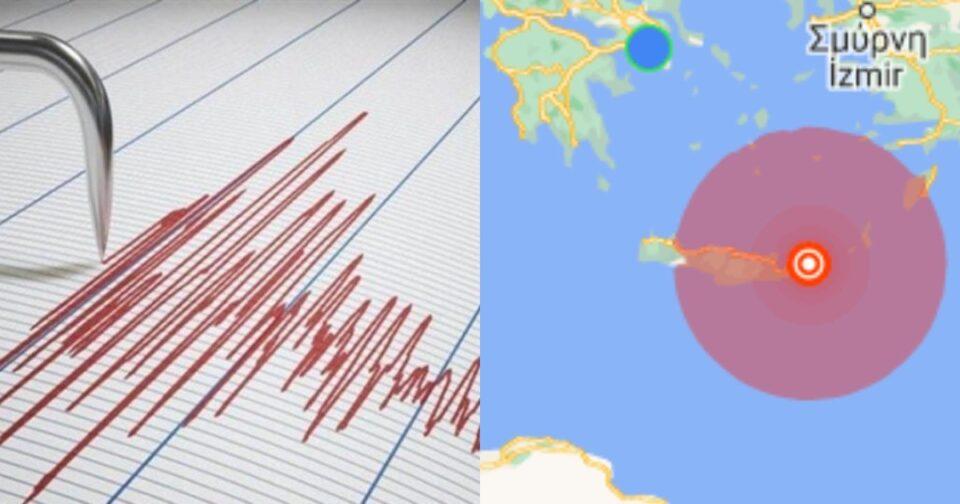 Φόβος για τσουνάμι μετά τον σεισμό στην Κρήτη