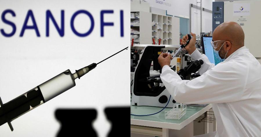 Εμβόλιο δύο σε ένα για γρίπη και κορονοϊό