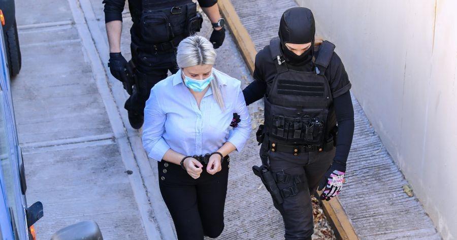 Επίθεση με βιτριόλι: Σήμερα η απολογία της 37χρονης -Τι αναμένεται να πει η κατηγορούμενη