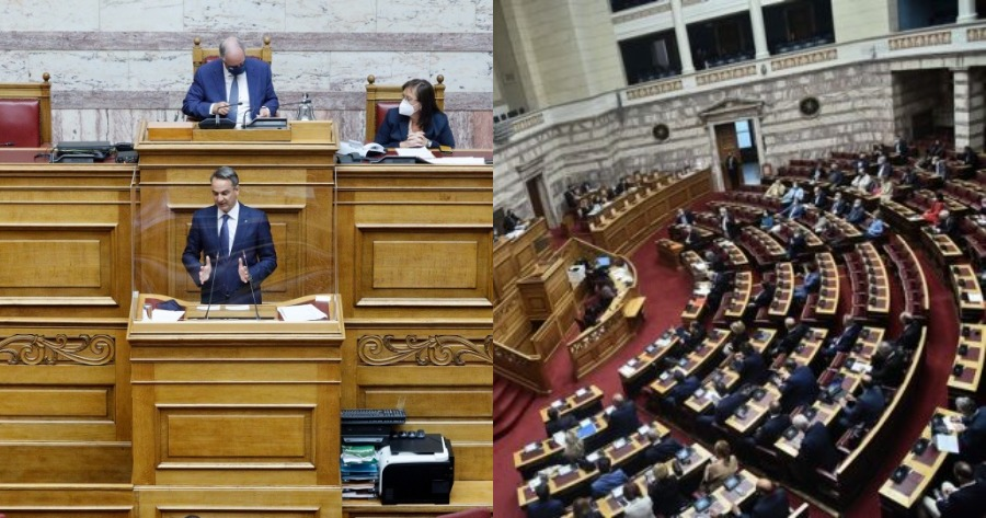 Ψηφίστηκε από τη Βουλή η αμυντική συμφωνία Ελλάδας - Γαλλίας