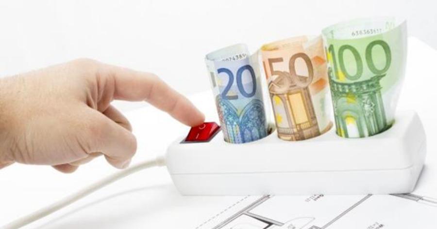 Ηλεκτρική ενέργεια: Στα 134,73 ευρώ, ανά μεγαβατώρα, η μέση τιμή της