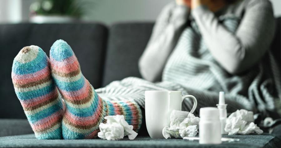 Ιός της γρίπης: Ανησυχίες για ισχυρή ανάκαμψη του