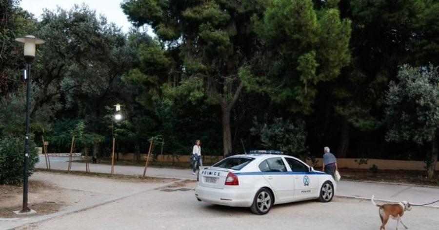 Κερατσίνι: Αναζητείται 60χρονος που επιτέθηκε με τσεκούρι στον 65χρονο αδερφό του σε πάρκο