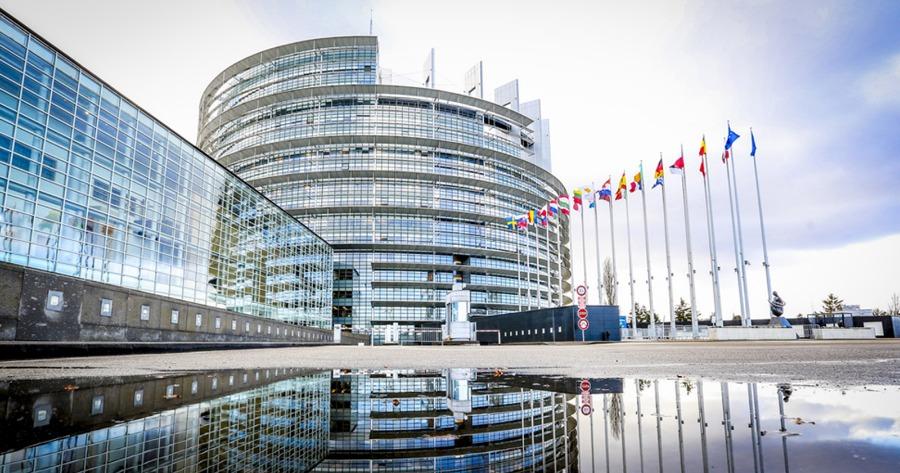 ΚΚΕ για την Έκθεση για το «μέλλον των σχέσεων ΗΠΑ-ΕΕ»