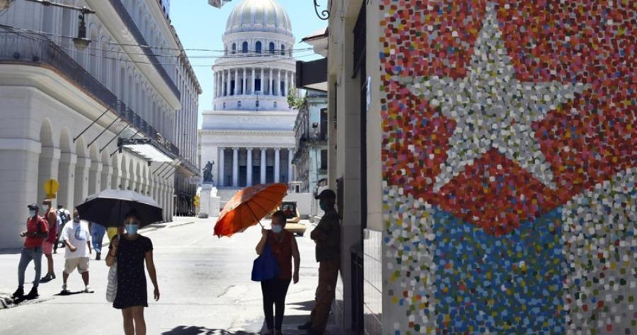 Κούβα: Τα κρούσματα και οι θάνατοι λόγω Covid-19 μειώνονται καθώς η εκστρατεία εμβολιασμού προχωρά