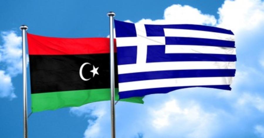 Λιβύη: Ο πρωθυπουργός της χώρας με τον Έλληνα ΥΦΥΠΕΞ Φραγκογιάννη εγκαινίασαν την έκθεση