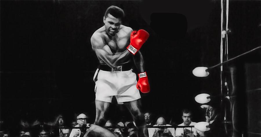Μοχάμεντ Άλι: Σπάνια έργα τέχνης του θρυλικού πυγμάχου πωλήθηκαν ένα εκατομμύριο δολάρια σε δημοπρασία