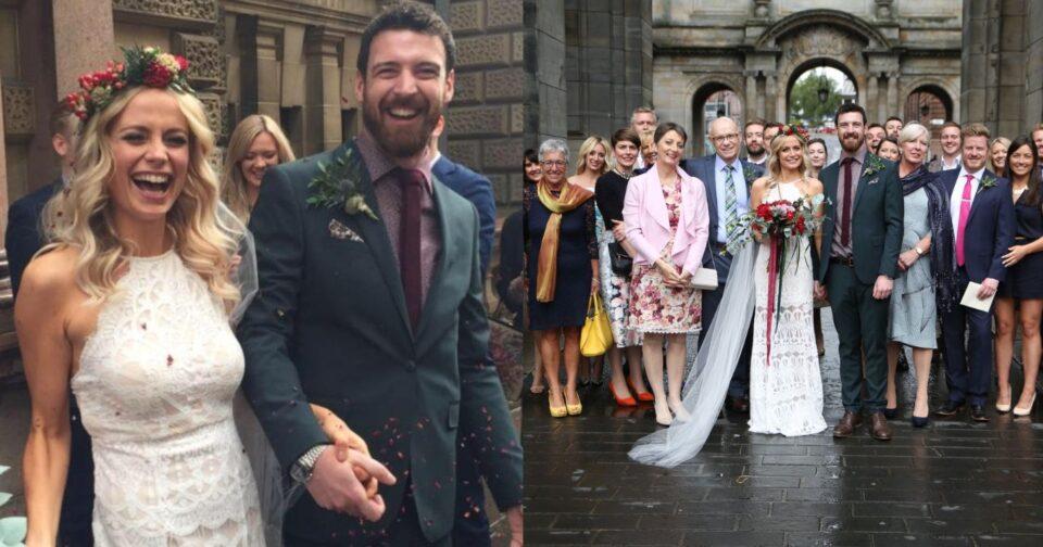 Σκωτζέζα νύφη