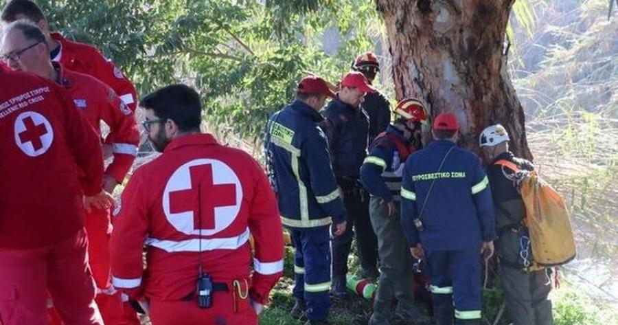 Ωραιόκαστρο Θεσσαλονίκης: Εντοπίστηκε 27χρονος νεκρός