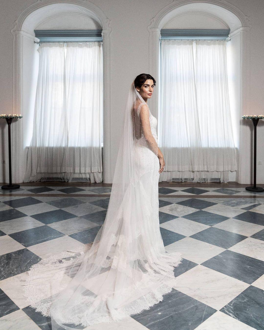 Γάμος Τόνια Σωτηροπούλου