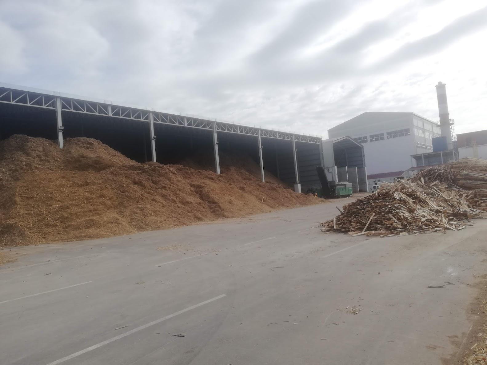 «Πράσινη θέρμανση» από υπολείμματα καλαμποκιού, αμπελιών και μήλων στον Δήμο Αμυνταίου