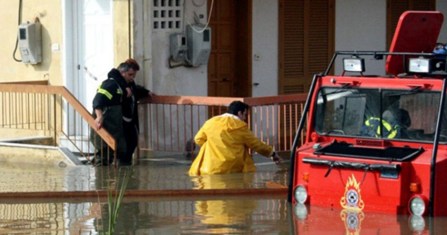 Πυροσβεστική: Περισσότερες από 250 κλήσεις έχει λάβει στην Αττική