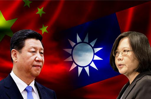 Ταϊβάν-Κίνα