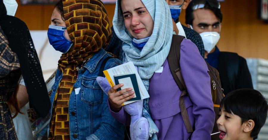 Ταλιμπάν: Προειδοποιούν τη διεθνή κοινότητα για αύξηση των οικονομικών μεταναστών