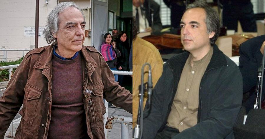 Αίτημα αποφυλάκισης Δημήτρη Κουφοντίνα