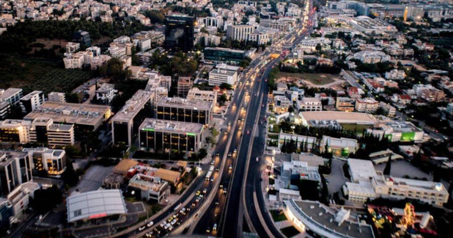 Τροχαίο στη λεωφόρο Κηφισού – Διακοπή της κυκλοφορίας στο ρεύμα προς Λαμία