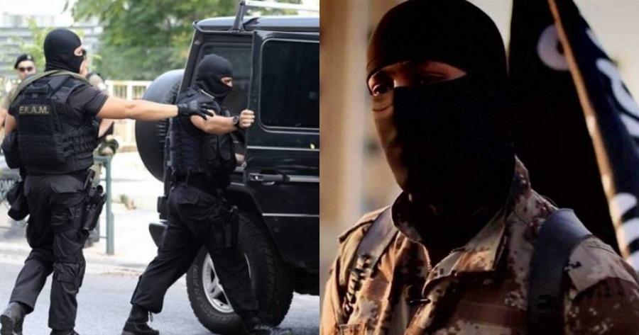 Συνελήφθη τζιχαντιστής στην Αθήνα