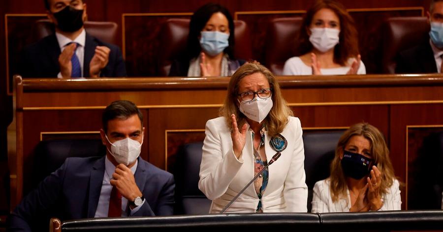 Unidas Podemos: Η ισπανική κυβέρνηση συνασπισμού θα περάσει νόμο για τον έλεγχο των ενοικίων