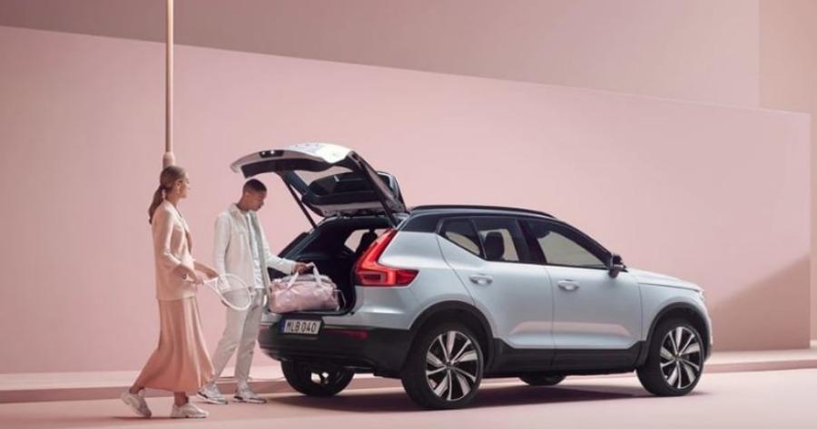 Volvo: Αύξηση πωλήσεων κατά 17,6% στο πρώτο εννεάμηνο του έτους