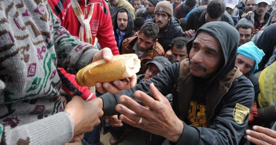 """Ύπατη Αρμοστεία ΟΗΕ: Καταγγέλλει μια σειρά """"φρικτών περιστατικών"""" στη Λιβύη που είχαν ως αποτέλεσμα τον θάνατο μεταναστών"""